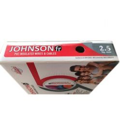 Johnson 2.5 Sq mm 90 Mtr Coil
