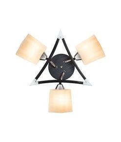 Usha Tisva Forma Bella CP3009 3 lamps Chandelier
