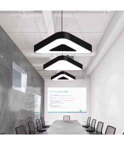 Line Light - Square & Triangle Line Light - Triangle 600x600mm KI-D702-F KI-D702-H