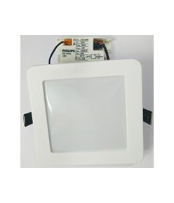 Philips 15W Astra Slim Square LED Downlighter