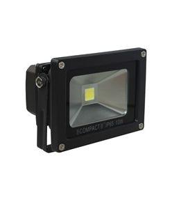 Compact 10W Sapphire LED Flood Light