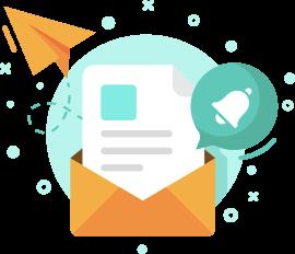 Mailing Newsletter Signup